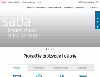 zaba.hr screenshot