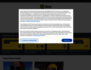 zabawawslowa.blox.pl screenshot