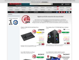 zack-zack.com screenshot