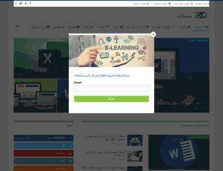 zad-media.com screenshot