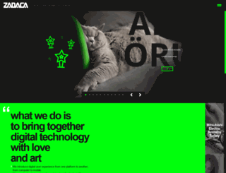 zadaca.com screenshot