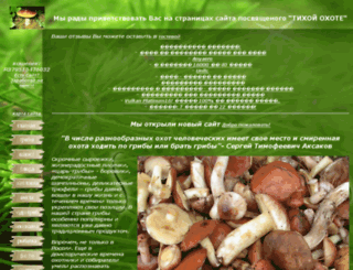 zagribami.narod.ru screenshot