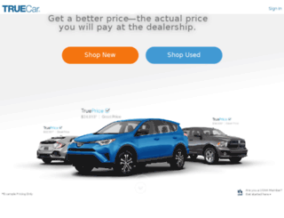 zagusedcars.com screenshot