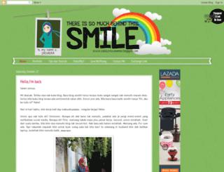 zaihazrasulaiman.blogspot.com screenshot