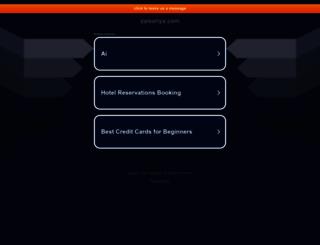 zaisanya.com screenshot