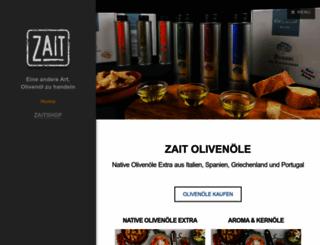 zait.de screenshot