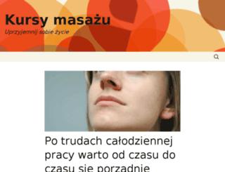 zakatek-kobiet.pl screenshot