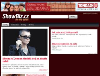 zakazane.cz screenshot