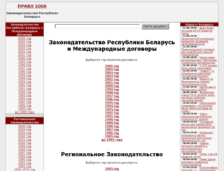 zakon2006.by-ru.info screenshot