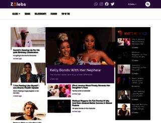 zalebs.co.za screenshot