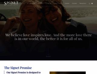 zalecorp.com screenshot