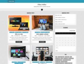zalukaj-online.pl screenshot