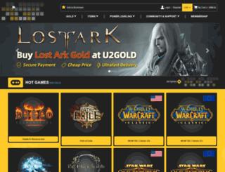 zamgold.com screenshot