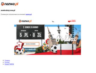 zamieszkaj.com.pl screenshot