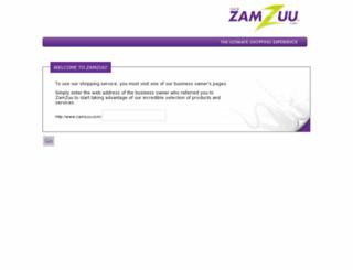 zamzuu.com screenshot