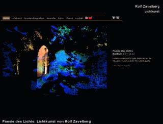 zana.aktivraum.de screenshot