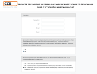 zanimwprowadzisz.pl screenshot