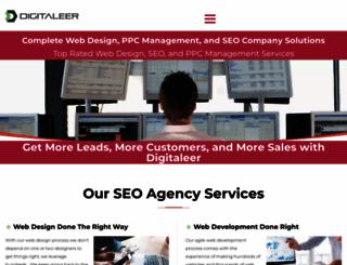 zann-marketing.com screenshot