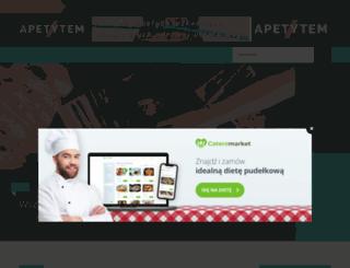 zapetytem.pl screenshot