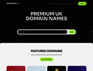 zara.co.uk screenshot