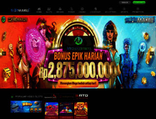 zareason.com screenshot