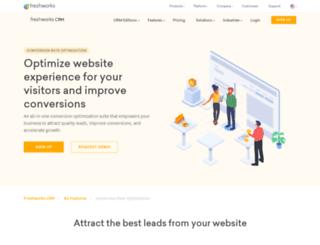 zarget.com screenshot