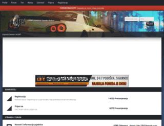 zbsamp.com screenshot