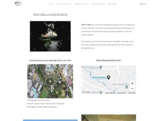 zcac.weebly.com screenshot