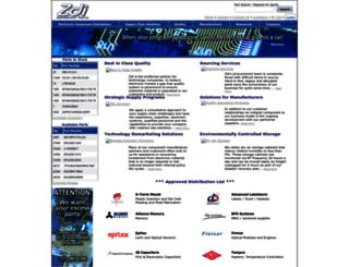 zdi.com screenshot