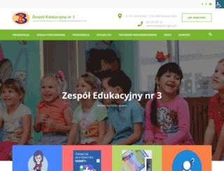 ze3.zgora.pl screenshot
