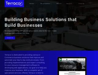zeckosoftware.com screenshot