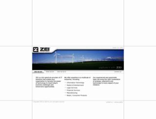 zei.com screenshot