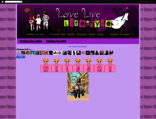 zeiti-lovelivelifestyle.blogspot.com screenshot