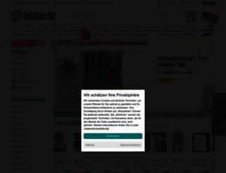 zeitschriften.de screenshot