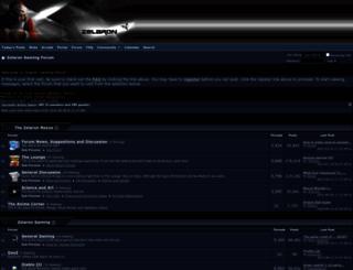 zelaron.com screenshot
