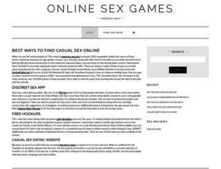 zeldanime.com screenshot
