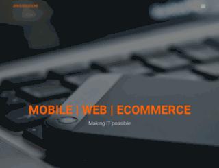 zen-e-solutions.com.sg screenshot