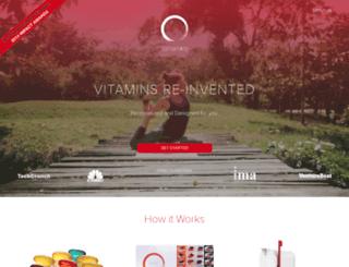 zenamins.com screenshot