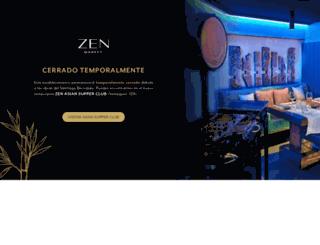 zenmarket.es screenshot
