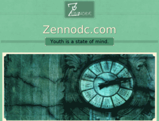 zennodc.com screenshot