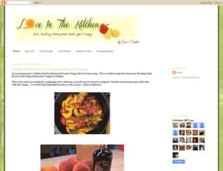 zentmrs.blogspot.com screenshot
