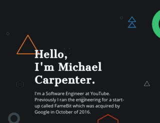 zenwerx.com screenshot