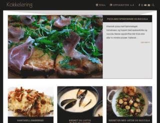 zerener.com screenshot