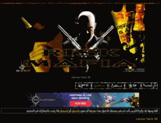 zero.dahek.net screenshot
