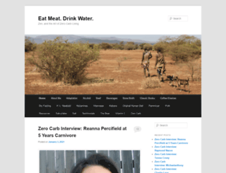 zerocarbzen.com screenshot