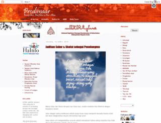 zeromind165.blogspot.com screenshot