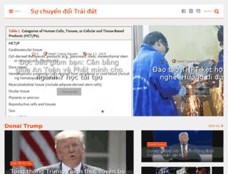 zeronews.us screenshot