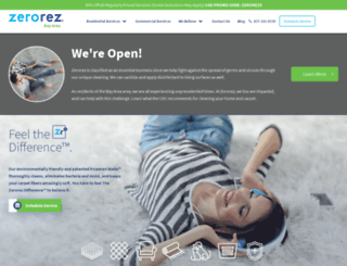 zerorezbayarea.com screenshot