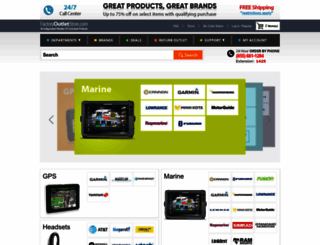 zerowater.factoryoutletstore.com screenshot