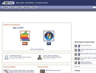 zertical.com screenshot